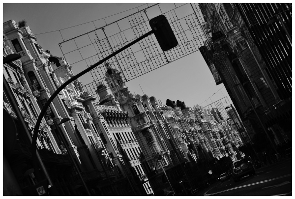 MADRID CD