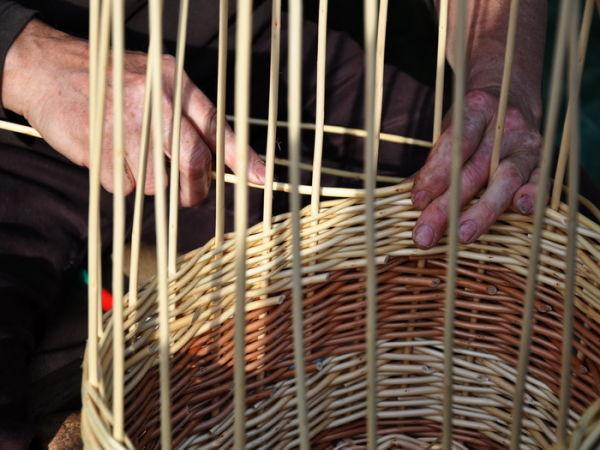 Des mains...1