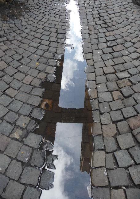 Après la pluie le beau temps