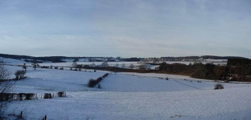 L'hiver...enfin!