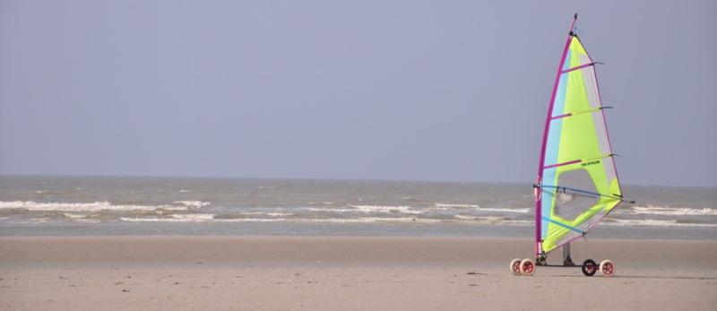 Front de mer.