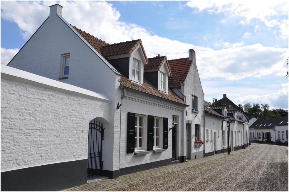 Thorn (NL) La Ville Blanche.