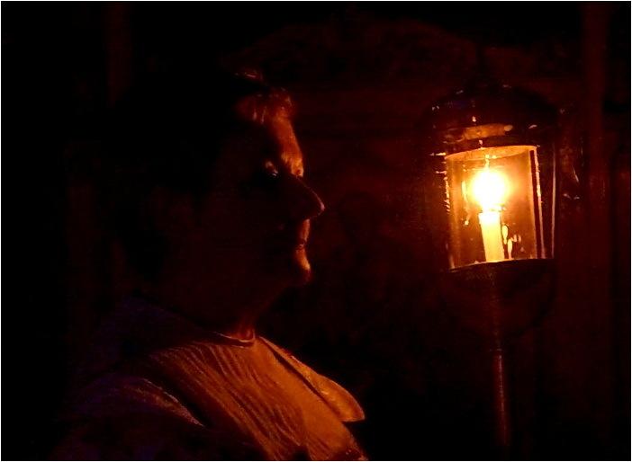 Ombre, lumière, spectacle,