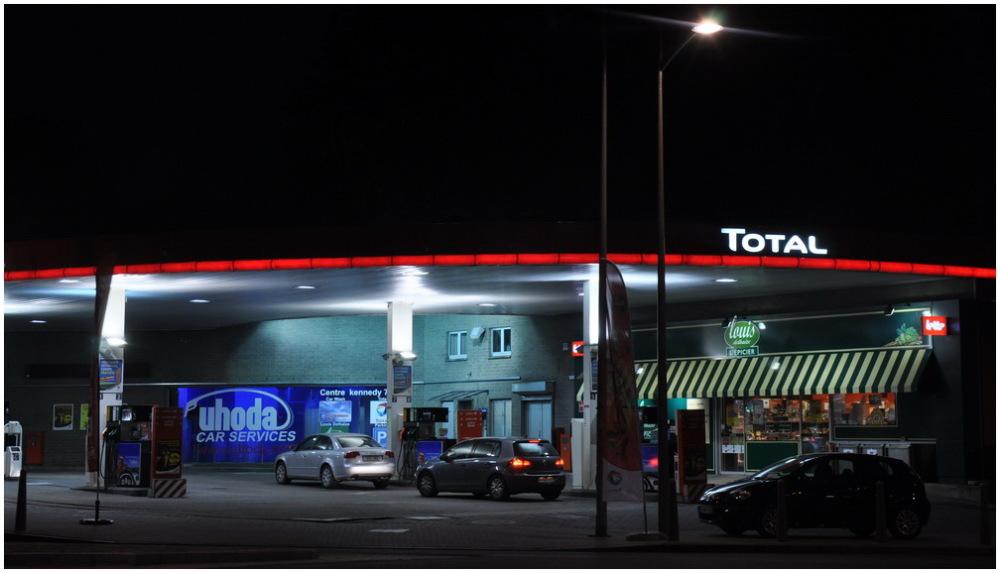 Station de Nuit.