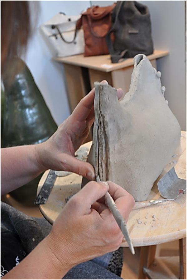 Mains d'artisans 2