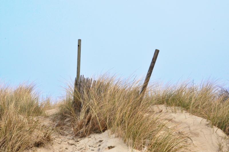 La barrière inutile.
