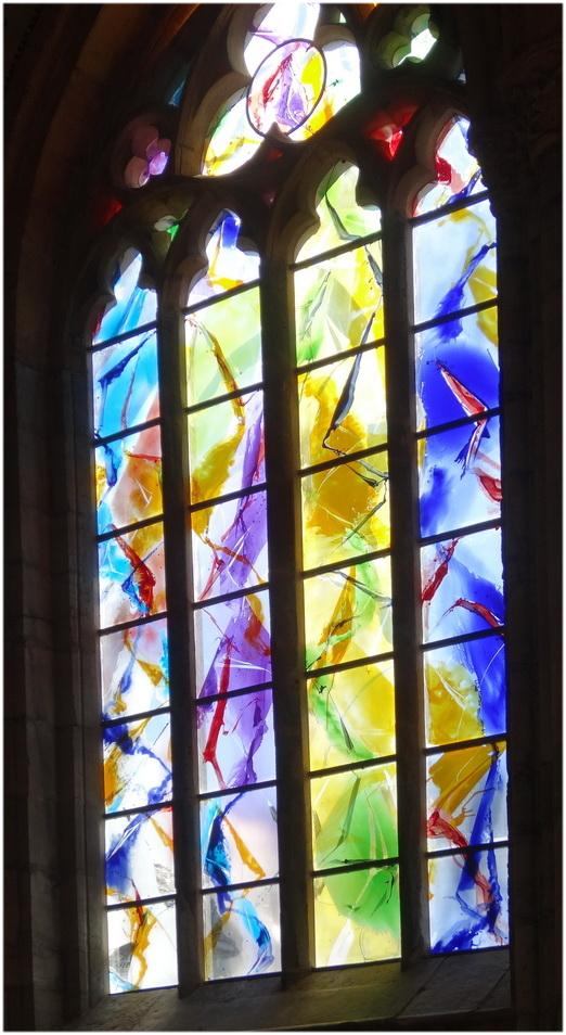 Liège. cathédrale Saint Paul. 2