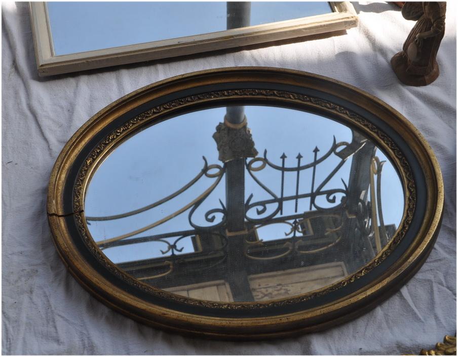 Reflets miroir