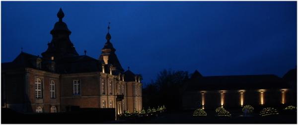 Un soir au Chateau
