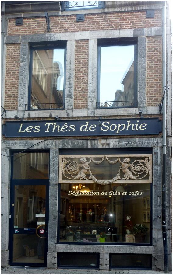 Vieille Boutique.