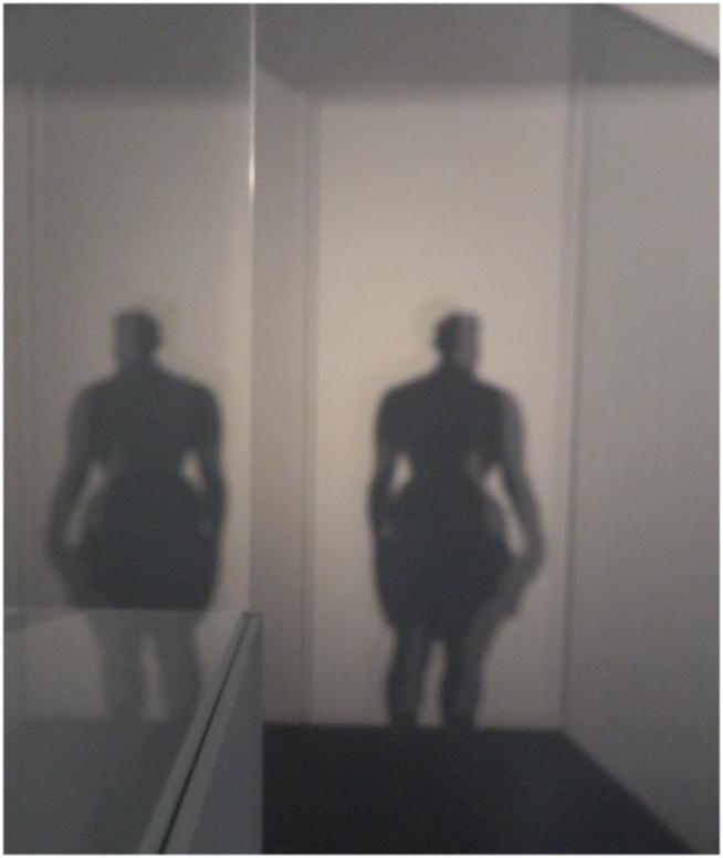 Les fantômes du Musée