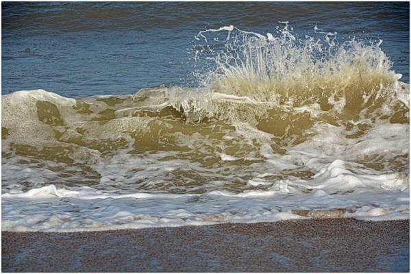 Le grand splash !