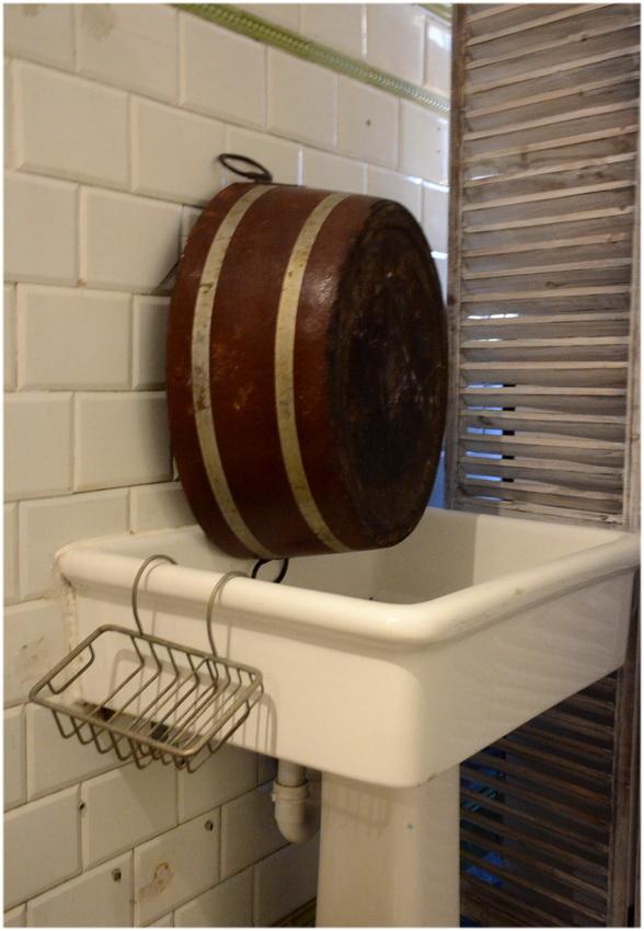 Quand le lave-vaisselle n'existait pas
