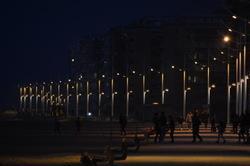 Promenade du soir.