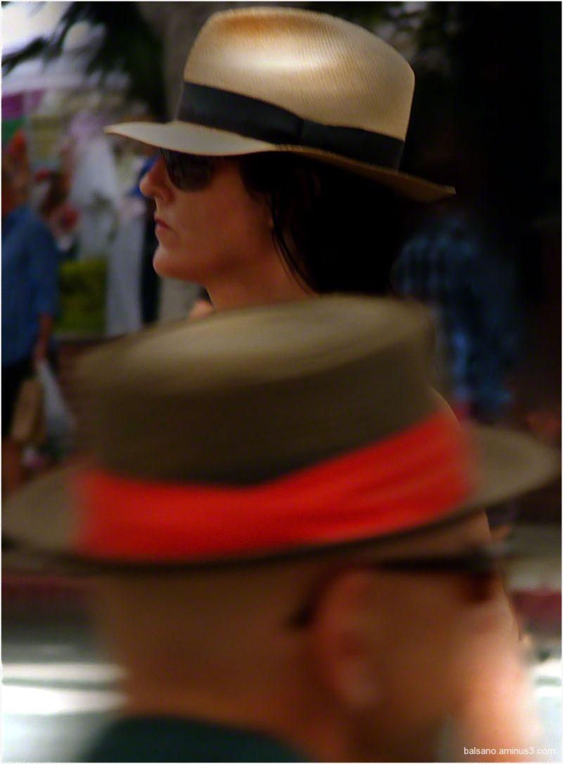 pass the hatties ~ 6