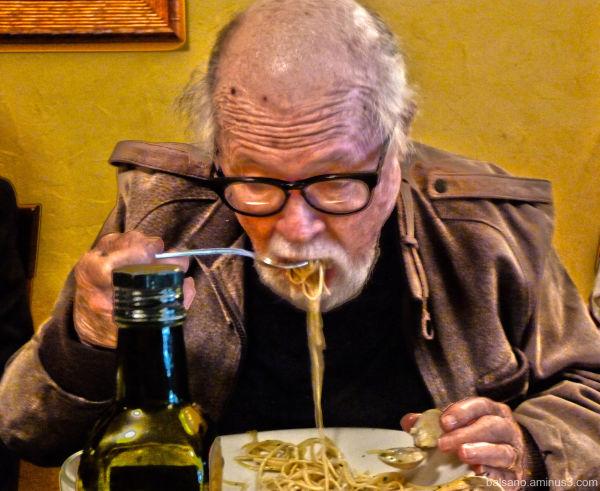 Spaghetti Lional