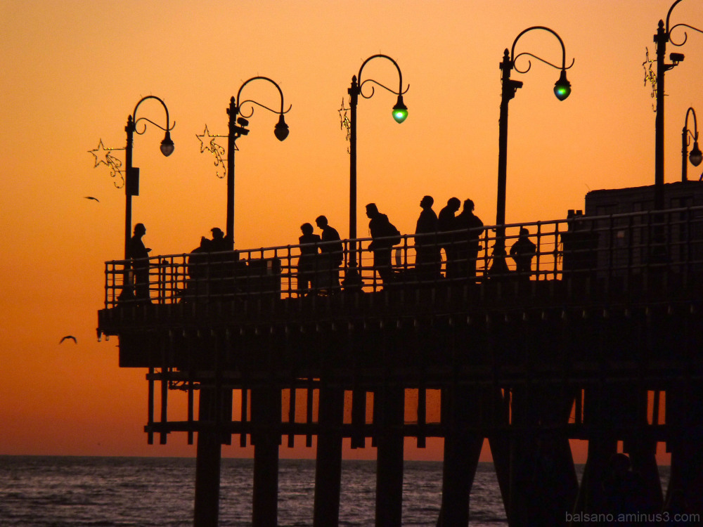 Pier People