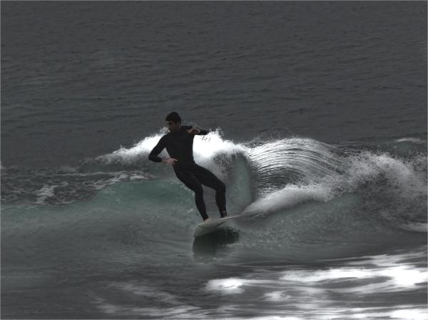 sea play