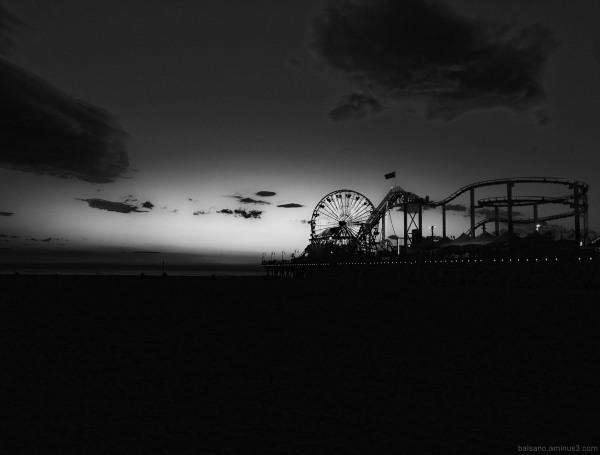 quiet ride