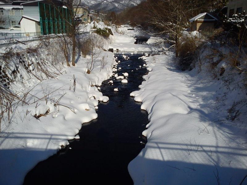 Hokkaido Winter 2011