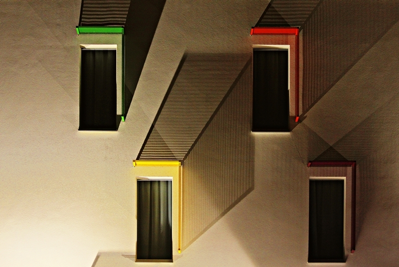 Hotel Ibis Nivelles