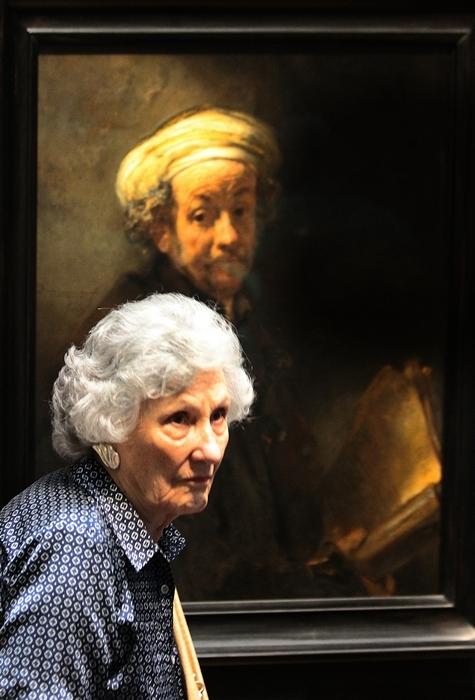 amsterdam Rembrandt
