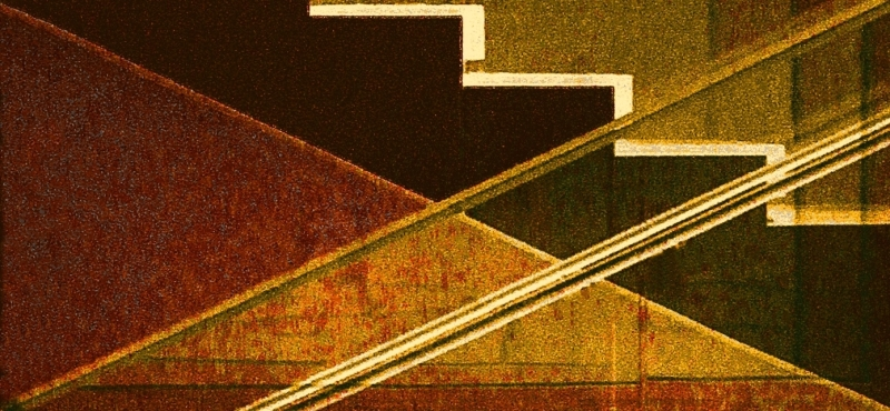 Abstract constructivism geometry