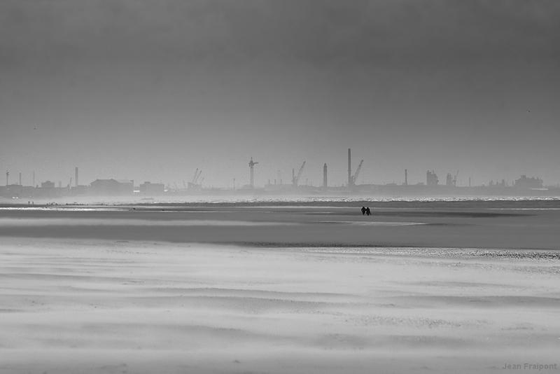 Plages de Dunkerque