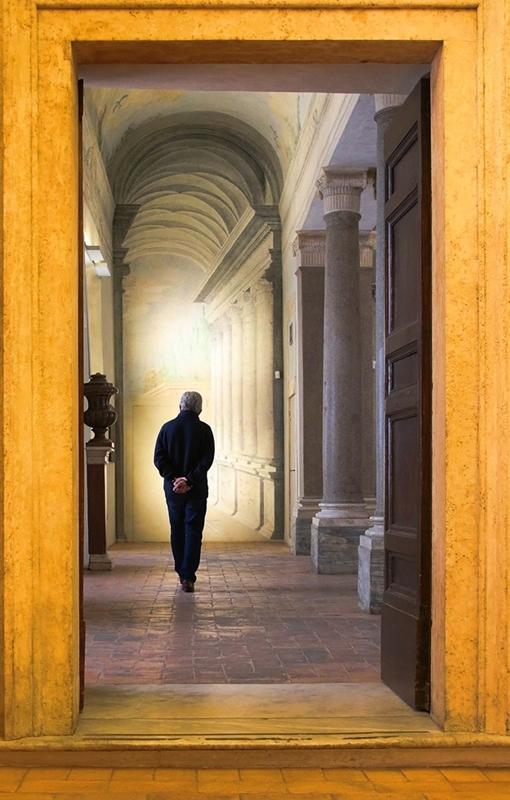 Musée Barberini Roma