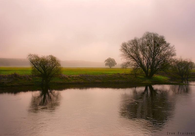 Vallée de l'Elbe