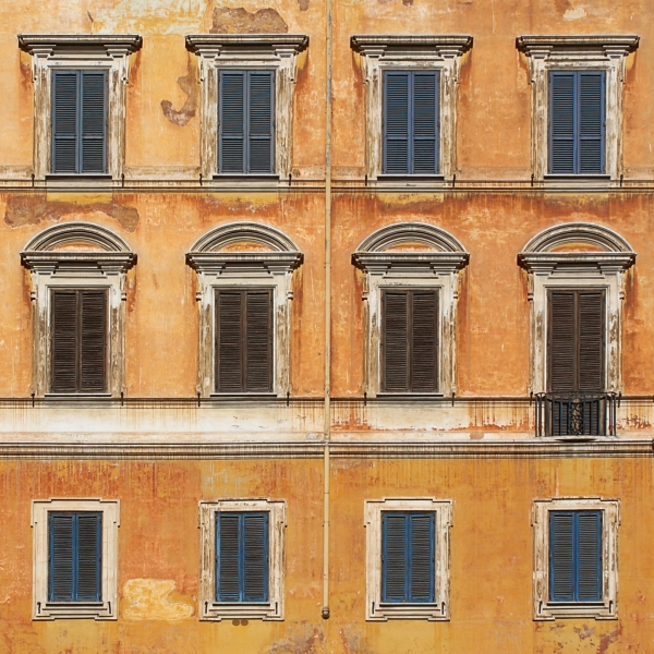 roma windows