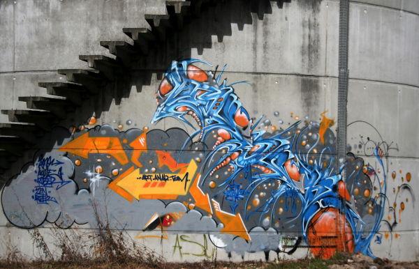By Art Anar Crew