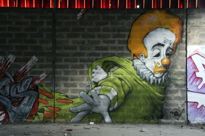 graffiti skofe