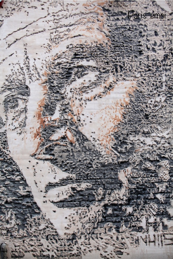 VHILS vihls london