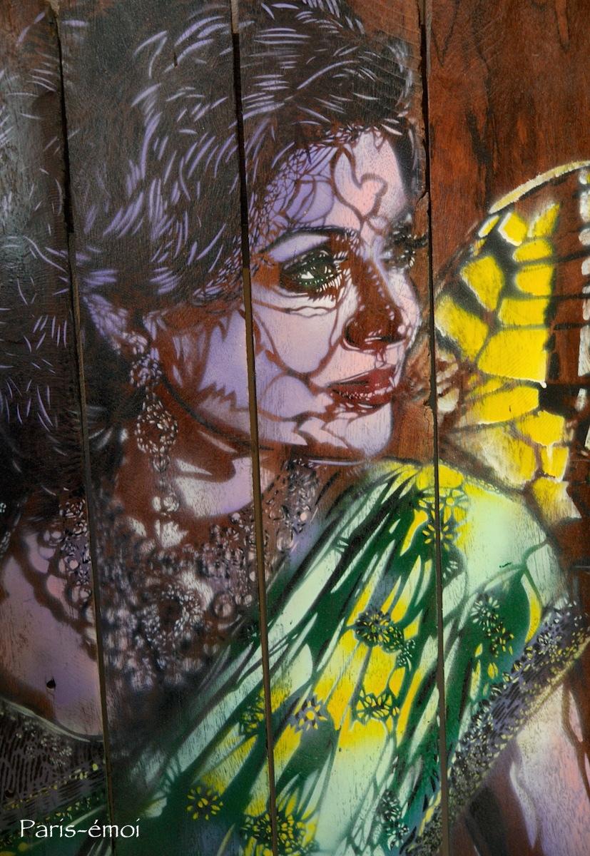 Artiste-Ouvrier / hommage à Dali