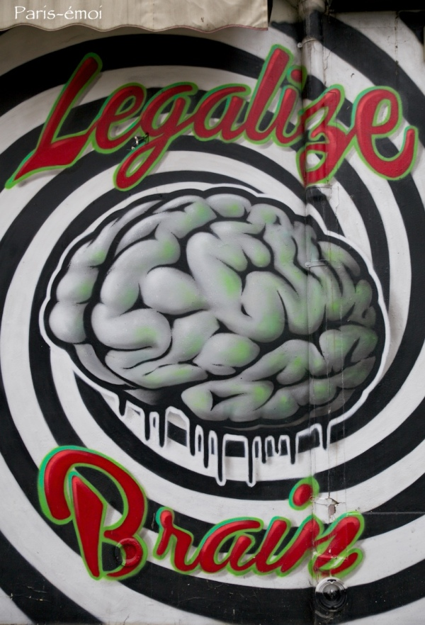 Legalize Brain !