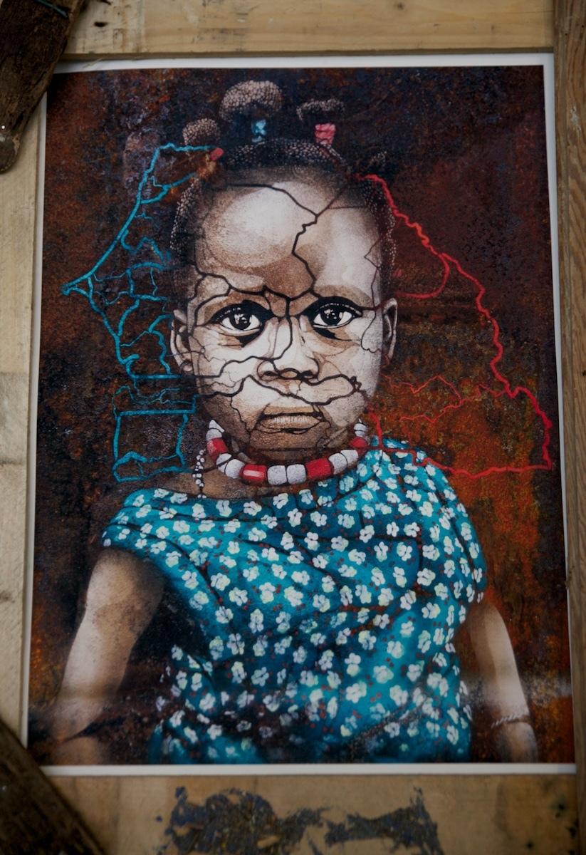 By Guaté Mao