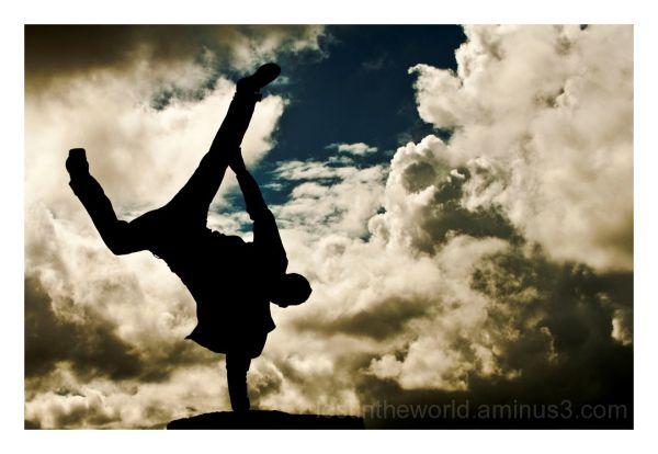 Capoeira II