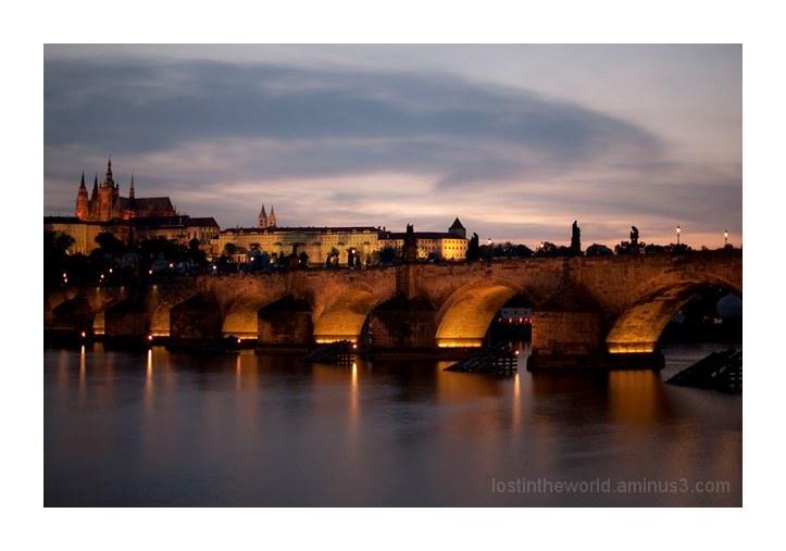 Karluv Most #2