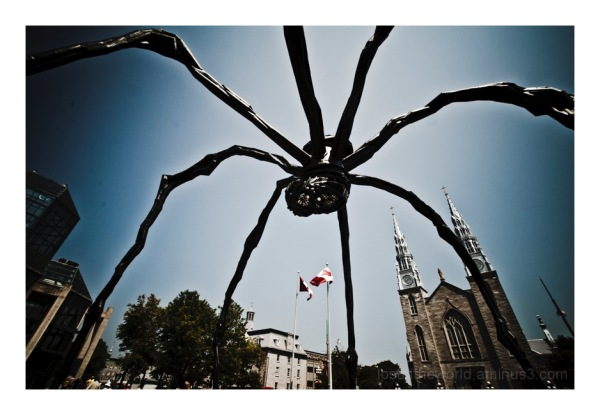 Ottawa, Ontario.