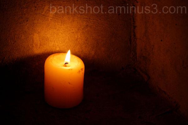 Candlelight III