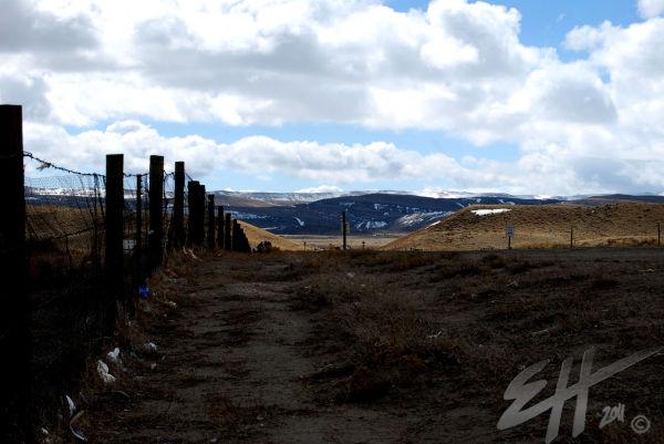 Gaad Fences Make Good Neighbors