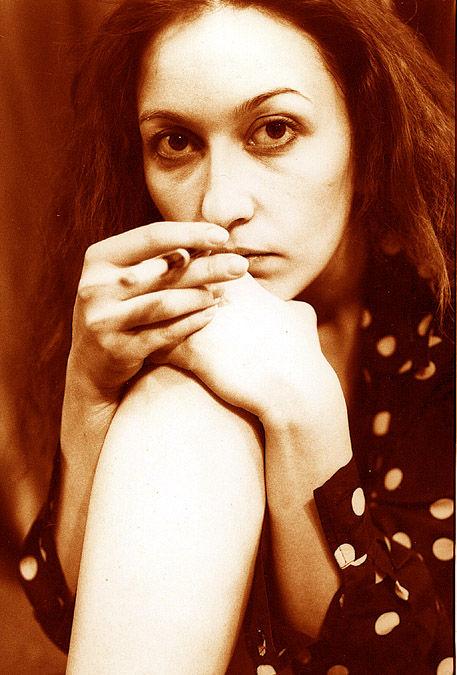 Francoise Portrait