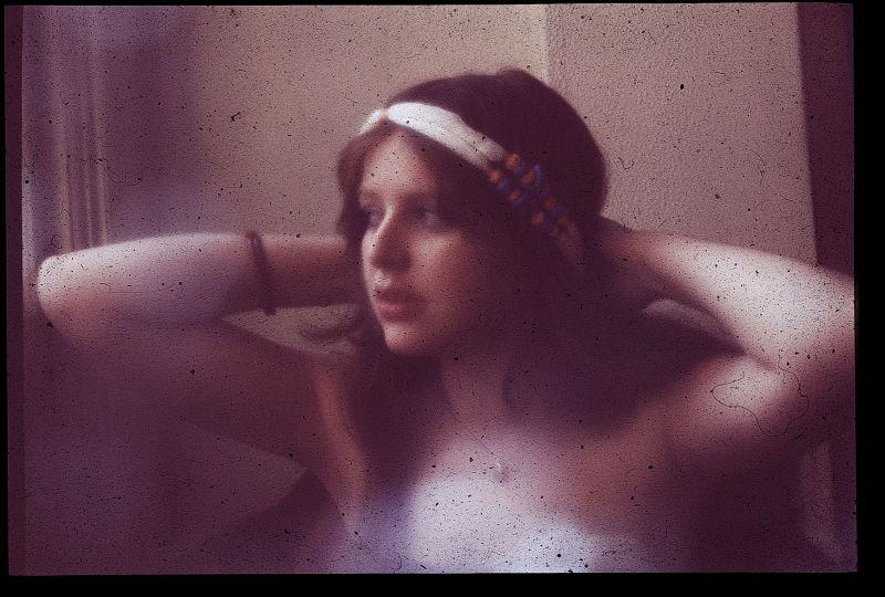 Linda London 1978