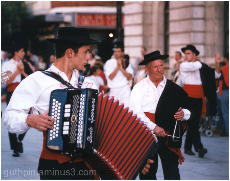 Portugal Folk