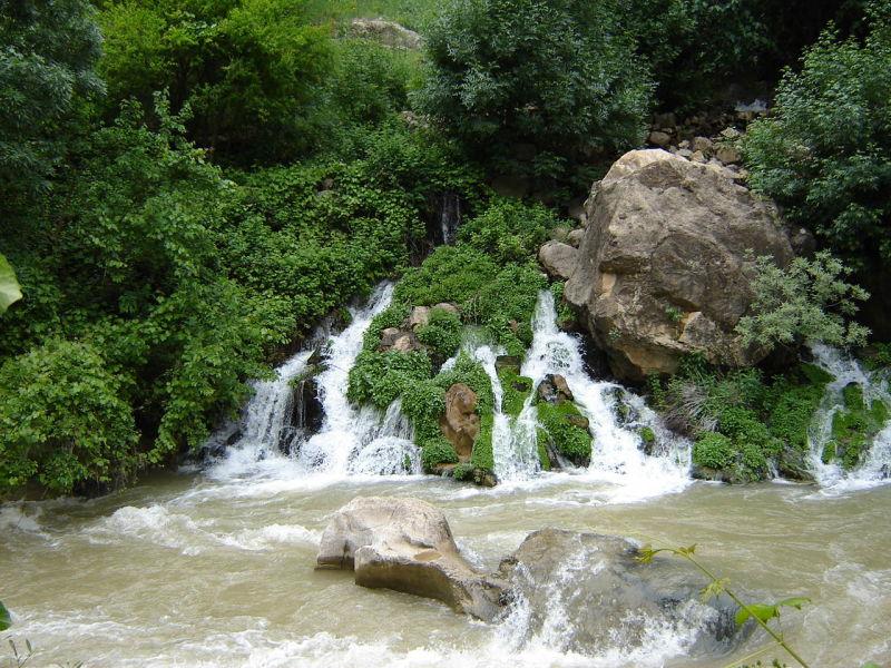 kurdistan sanandj palangan vilage