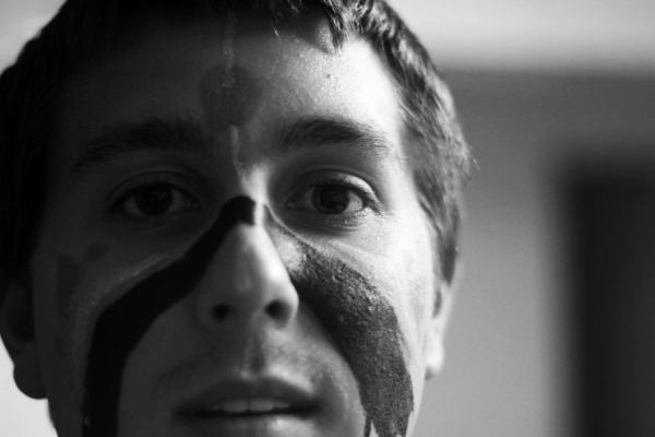 Makeup experimentation 2