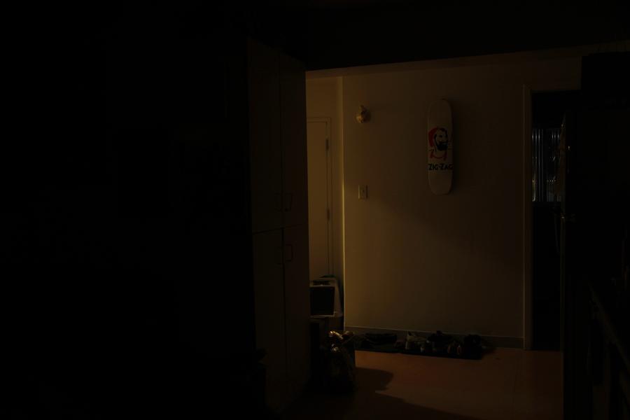 Light experimentation