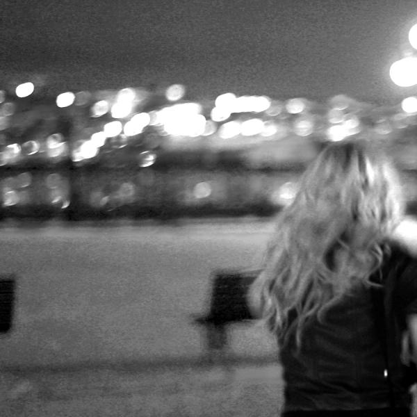 Nuit mouvementée