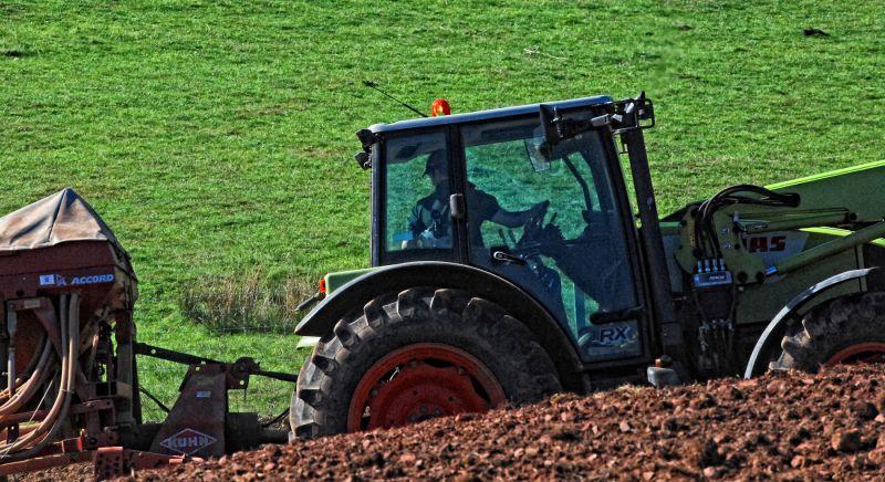 Tractor Skill
